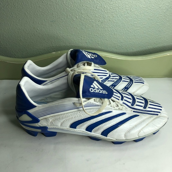 adidas Other - Adidas predator soccer cleats men size12 beautiful